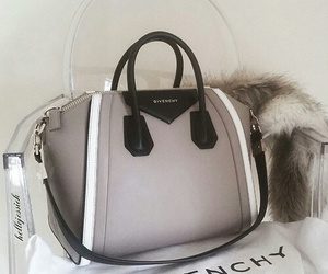 Givenchy, bag, and fashion image