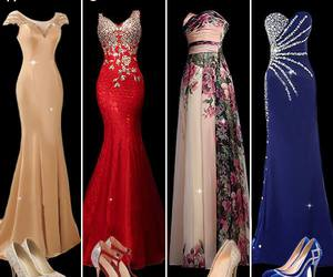 evening dress, women dress, and dresswe reviews image