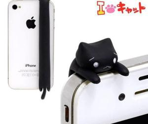 accessory, black, and cat image