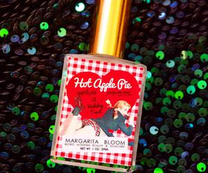 Apple Pie, gingham, and perfume image