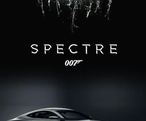 007 and spectre image