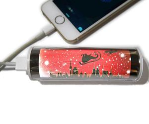 accessory, charger, and christmas image