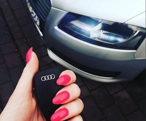 audi, design, and look image