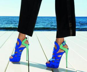shoes and giuseppe zanotti image