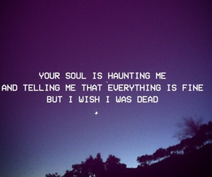 quote, lana del rey, and grunge image