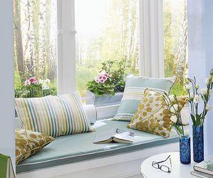 decor, feminine, and flowers image
