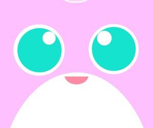 japan, pink, and pokemon image