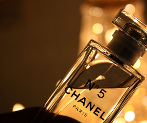 chanel, perfume, and paris image