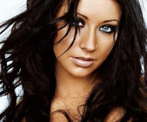 christina aguilera, xtina, and beautiful image