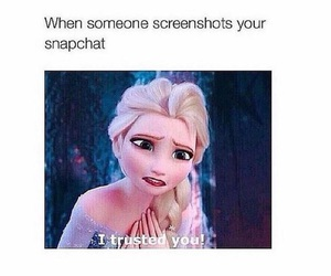 cheat, disney, and frozen image