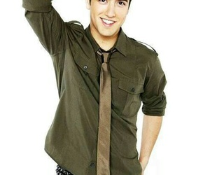 big time rush, logan henderson, and btr image