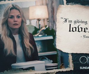 hook, love, and once upon a time image