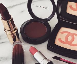 mac, makeup, and chanel image