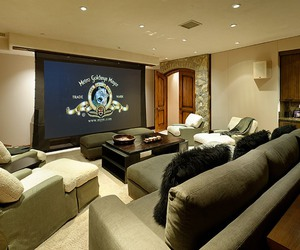 cinema, decor, and for sale image