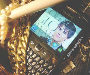 justin bieber, blackberry, and justin image