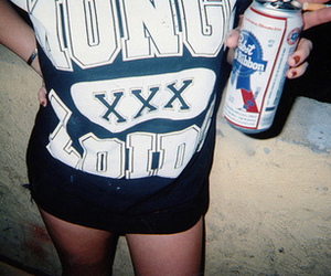 beer and xxx image
