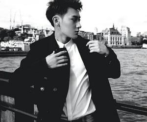 exo, tao, and kpop image