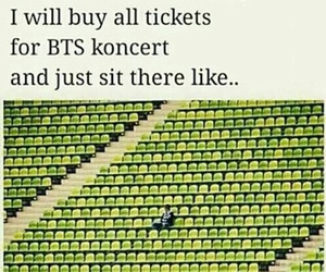 concert, kpop, and funny image