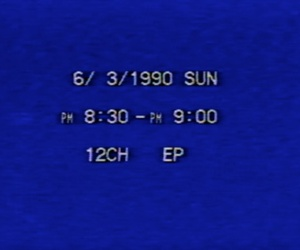 90s, date, and intro image