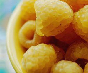 food, fruit, and yellow image