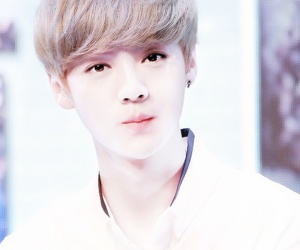 asian, Chen, and kpop image