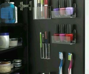 ideas, bathroom, and diy image