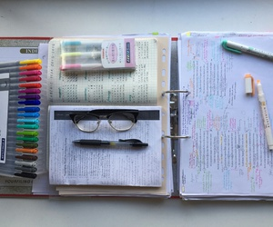 inspiration, journal, and note image