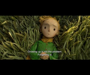 the little prince, movies quotes, and ﺍﻗﺘﺒﺎﺳﺎﺕ image
