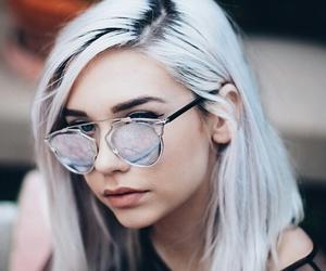 amanda steele, hair, and style image