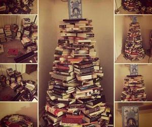 books and christmas image