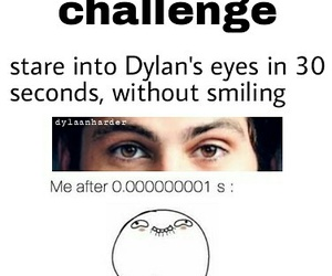 teenwolf and dylan o'brien image