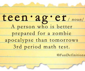lol, teenager, and funny image