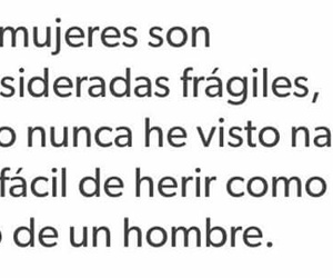 ego, frases, and hombre image