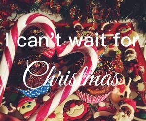 candies, christmas, and christmas lights image