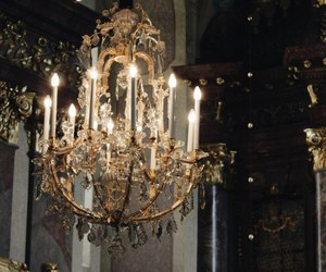 antique, architecture, and baroque image