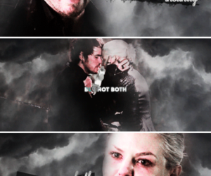 once upon a time, dark ones, and captain hook image