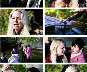 once upon a time, emma swan, and Jennifer Morrison image