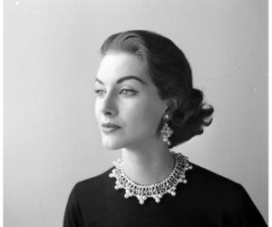 20th century, hair, and make-up image