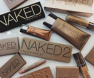 make up, mate, and naked image