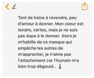 Citations, french, and la haine image