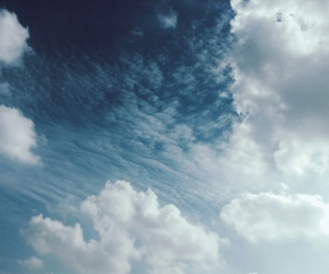 alternative, clouds, and indie image