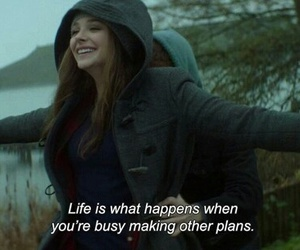 life and plans image