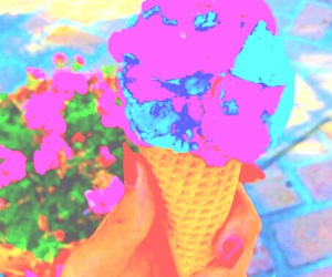 ice cream, quality tumblr, and filtered tumblr image