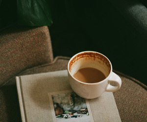 coffee, photography, and morning image