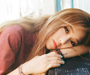 kisum, korean, and kpop image