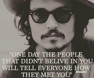 motivation, quote, and jhonny depp image