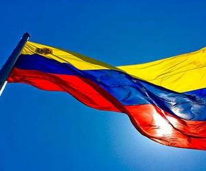 venezuela and peace image