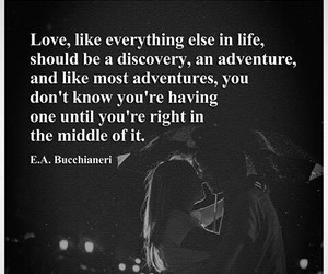 adventure, emotions, and inspire image
