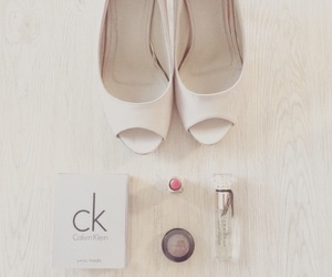 Calvin Klein, fashion, and shoes image