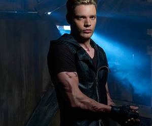 the mortal instruments and dominic sherwood image